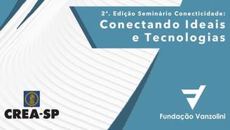 [SEMINÁRIO CONECTICIDADE 2020] Painel 6 - Sílvio Barros - Case Maringá uma cidade inovadora