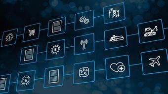 Palestra :: A utilização da arquitetura tecnológica BLOCKCHAIN em um sistema de gestão de resíduos s