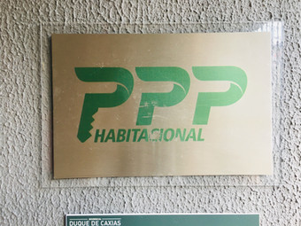 Sobre a Visita Técnica às Quadras 49 e 50 do Complexo Júlio Prestes da PPP Habitacional da Secretari