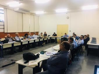 11/03/2020: 33ª Reunião do Grupo
