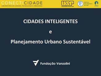 [SEMINÁRIO CONECTICIDADE 2019] MANUEL MARTINS: Cidades Inteligentes e Planejamento Urbano Sustentáve
