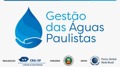 Apresentação do Projeto Águas Paulistas (CRA-SP)