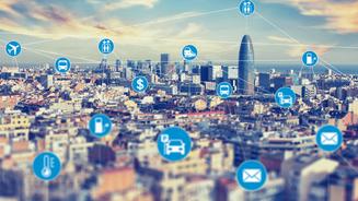 Palestra: Cidades Inteligentes e Sustentáveis – Visão Geral