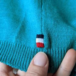 etiquette france laine fine merinos