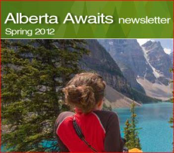 Alberta Awaits