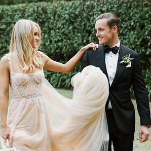 InStitchu Wedding Suits