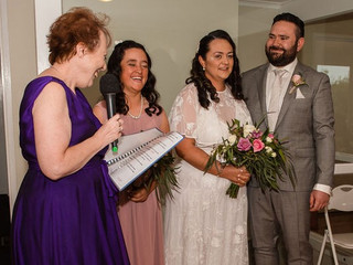 Enchanted Elopements & Small Weddings