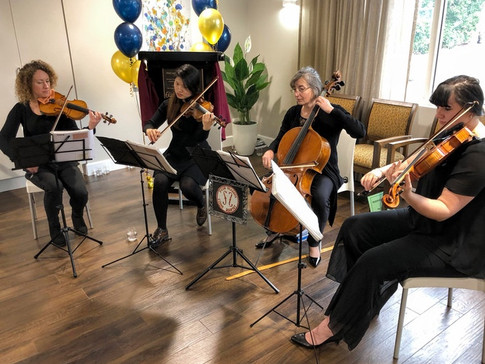 Four Seasons String Quartet