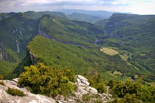 10 Randonnées autour de Rando's Valley publiées sur Visorando | Logiciel pratique et participati