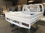 Steel Trays