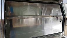 Rolloc Imported Aluminium Toolbox