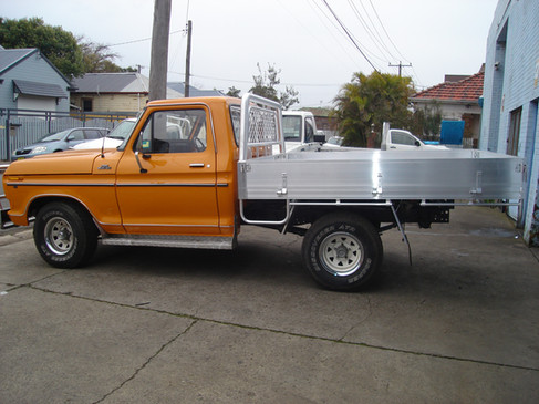 F Series Ford
