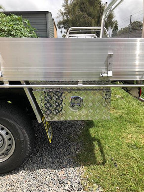 Imported Underbody Toolbox