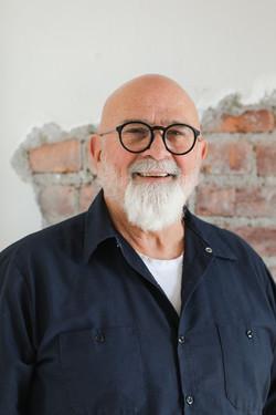Senior Pastor Bill Herzog