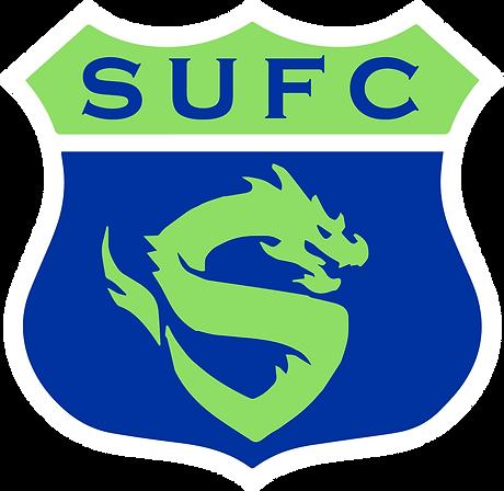 SUFC Home Crest