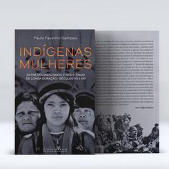 Indígenas Mulheres