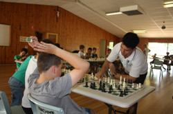 Coaches Vs Students