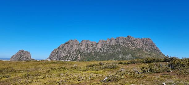 Cradle Mt