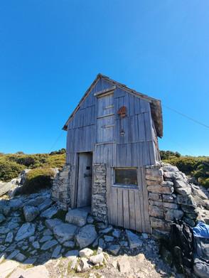 Historic Kitchen Hut