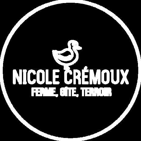 Logo Nicole Crémoux