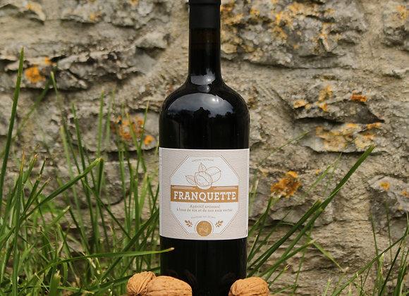 """Vin de noix """"La Franquette"""""""
