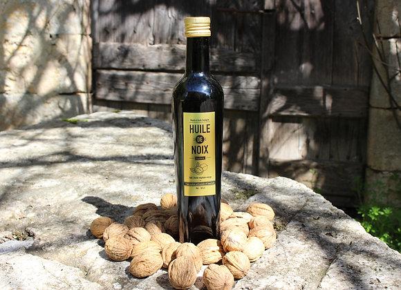 Huile de noix Équilibrée 25cL