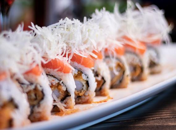 Come Visit Umami Sushi!