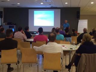"""Workshop """"Succes met je stress"""" Pinkroccade Apeldoorn"""