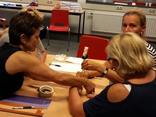 Teamtraining Oplossingsgericht samen werken.