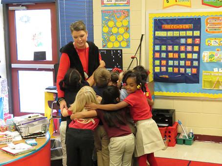 GCSU Highlights Teachers of the Year