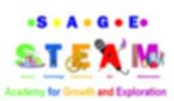 SAGE Steam Logo