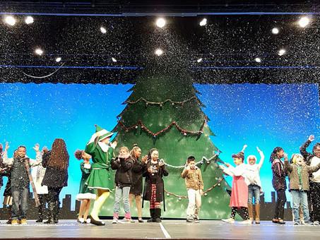 """""""Elf The Musical, Jr."""" brings Broadway to Baldwin"""