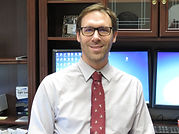 Chief Financial Officer Byron Schueneman