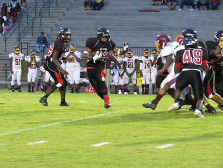 BHS wins 300th all-time game