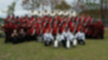 Group shot of the band