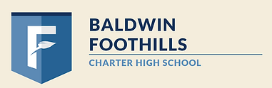 Baldwin Foothills Charter High School