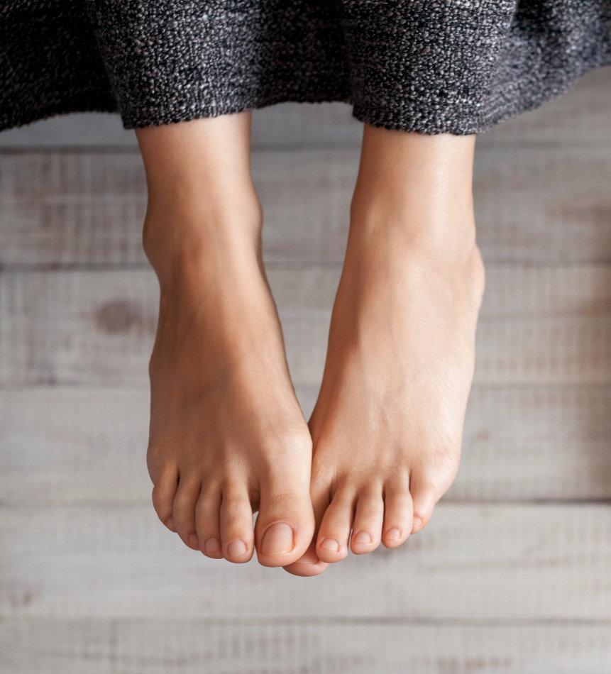 Classic Foot Health Treatment