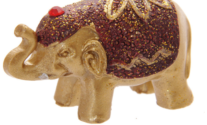 Mini Lucky Elephant
