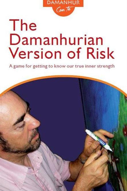 Con Te 5 - The Damanhurian Verision of Risk