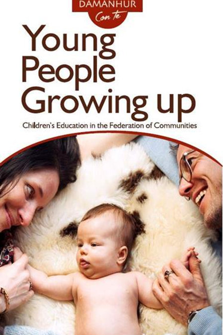 Con Te 7 - Young People Growing up