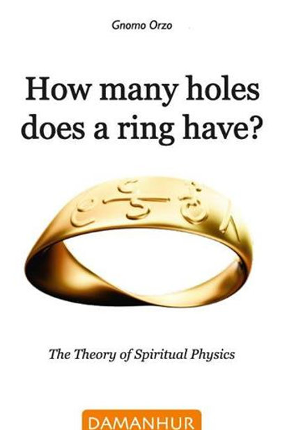 How many holes does a ring have?