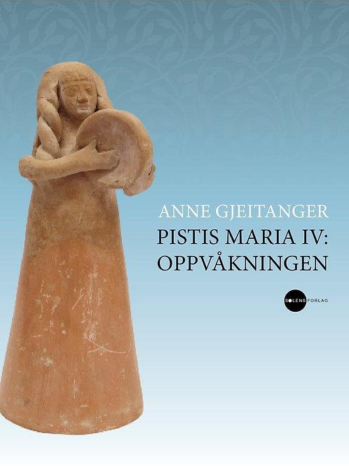Bokpakke Pistis Maria-serien