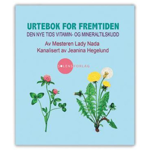 Urtebok for fremtiden