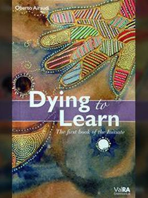 Dying to Learn - The first book of the Initiate