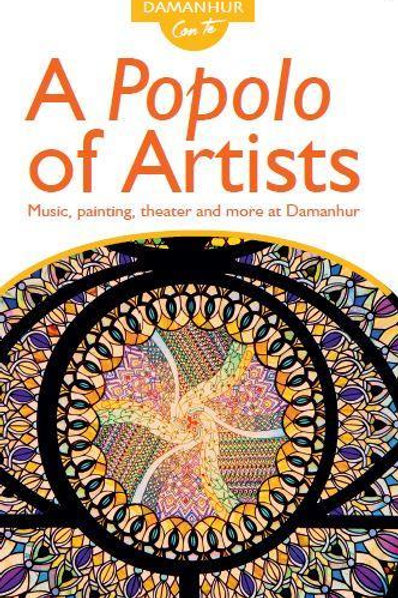 ConTe 3 - A Popolo of Artists