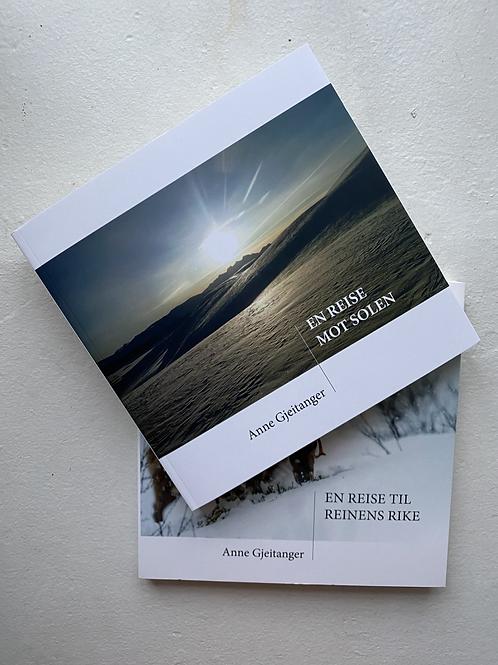 Bokpakke: Reiser