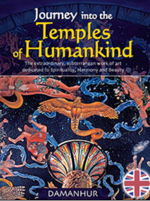 Journey into the Temples of Humankind