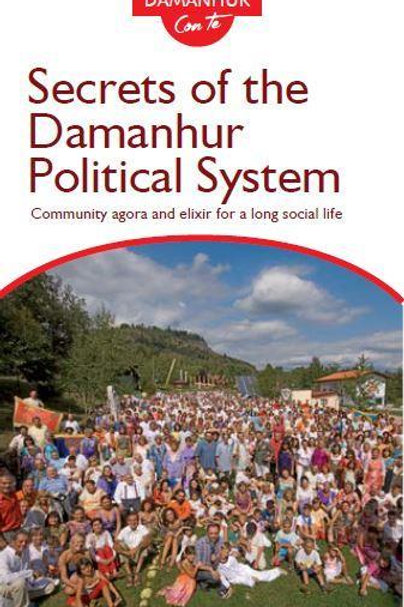 Con Te1 - Secrets of the Damanhur Political System
