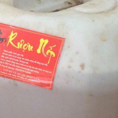 Lập tức thu hồi Rượu nếp, Hầm Rượu Việt gây ngộ độc chết người