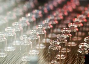 Công ty dược phẩm lớn bất ngờ công bố tạm ngưng thử nghiệm vắc xin